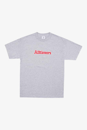 Selectshop FRAME - ALLTIMERS Broadway Tee T-Shirt Dubai