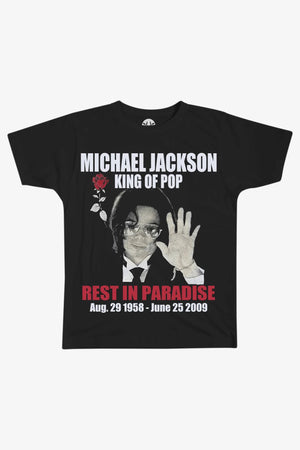RIP King Of Pop