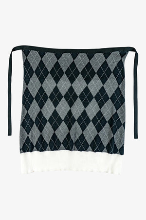 Layering Quilt Apron
