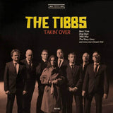 "Selectshop FRAME - FRAME MUSIC The Tibbs: ""Takin' Over"" LP Vinyl Record Dubai"