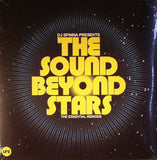 "Selectshop FRAME - FRAME MUSIC DJ Spinna: ""The Sound Beyond Stars"" LP2 Vinyl Record Dubai"