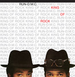 "Selectshop FRAME - FRAME MUSIC Run-DMC: ""King Of Rock"" LP Vinyl Record Dubai"