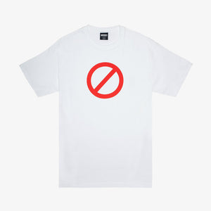 Selectshop FRAME - HOCKEY Nope Tee T-Shirt Dubai