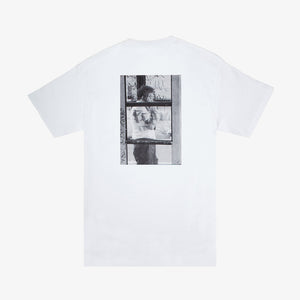 FRAME - HOCKEY Phonebooth Tee