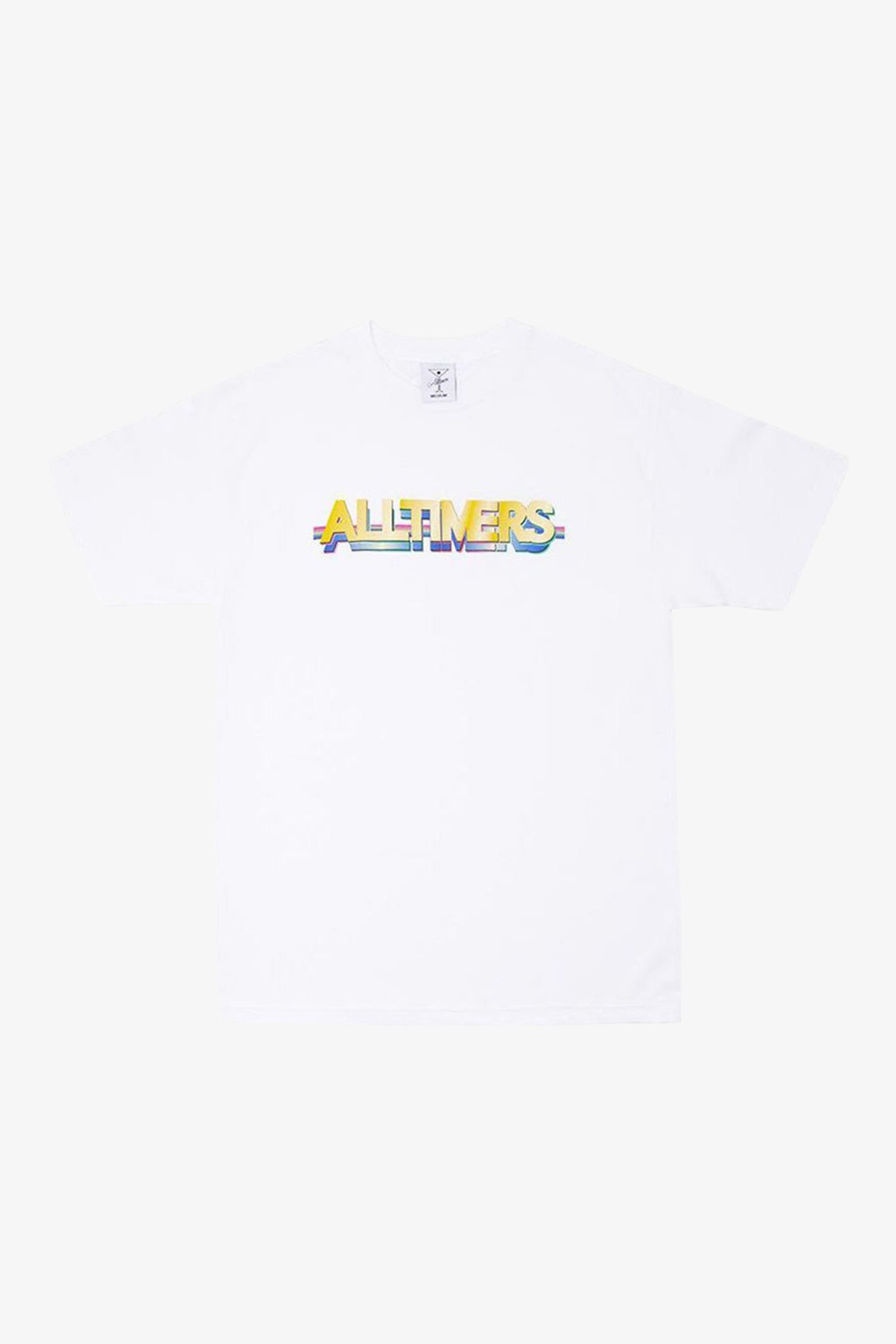 Selectshop FRAME - ALLTIMERS Feature Tee T-Shirt Dubai
