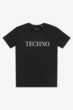 Selectshop FRAME - IDEA Techno T-Shirt T-Shirt Dubai