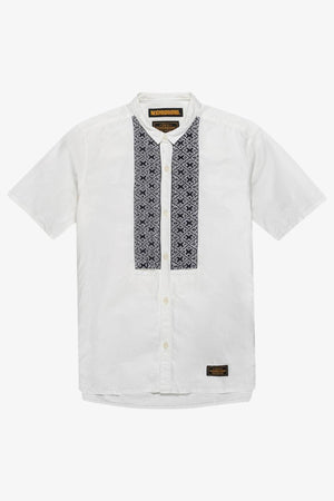 Selectshop FRAME - NEIGHBORHOOD EMB Shirt Shirt Dubai