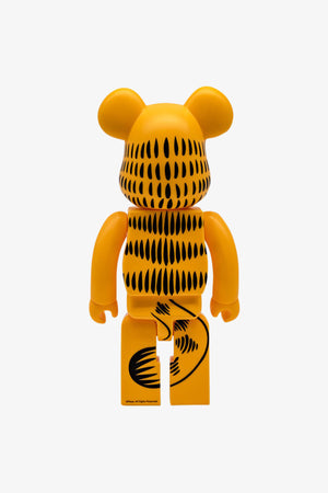 FRAME - MEDICOM TOY Garfield Be@rbrick 400%