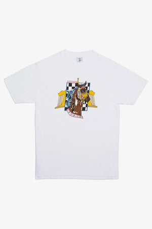 Selectshop FRAME - ALLTIMERS Giddy Up Tee T-Shirt Dubai