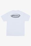 Selectshop FRAME - PLEASURES Happier T-Shirt T-Shirt Dubai