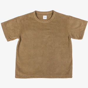 Big Fleece T-Shirt