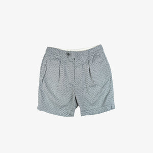 Selectshop FRAME - ENGINEERED GARMENTS Sunset Foulard Jacquard Short Bottoms Dubai