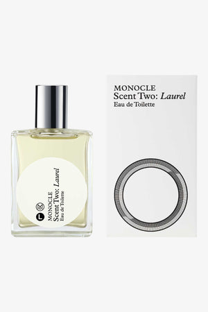 Monocle Scent Two: Laurel Eau de Toilette