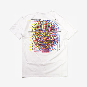 Selectshop FRAME - INDVLST Off Registration Tee T-Shirt Dubai