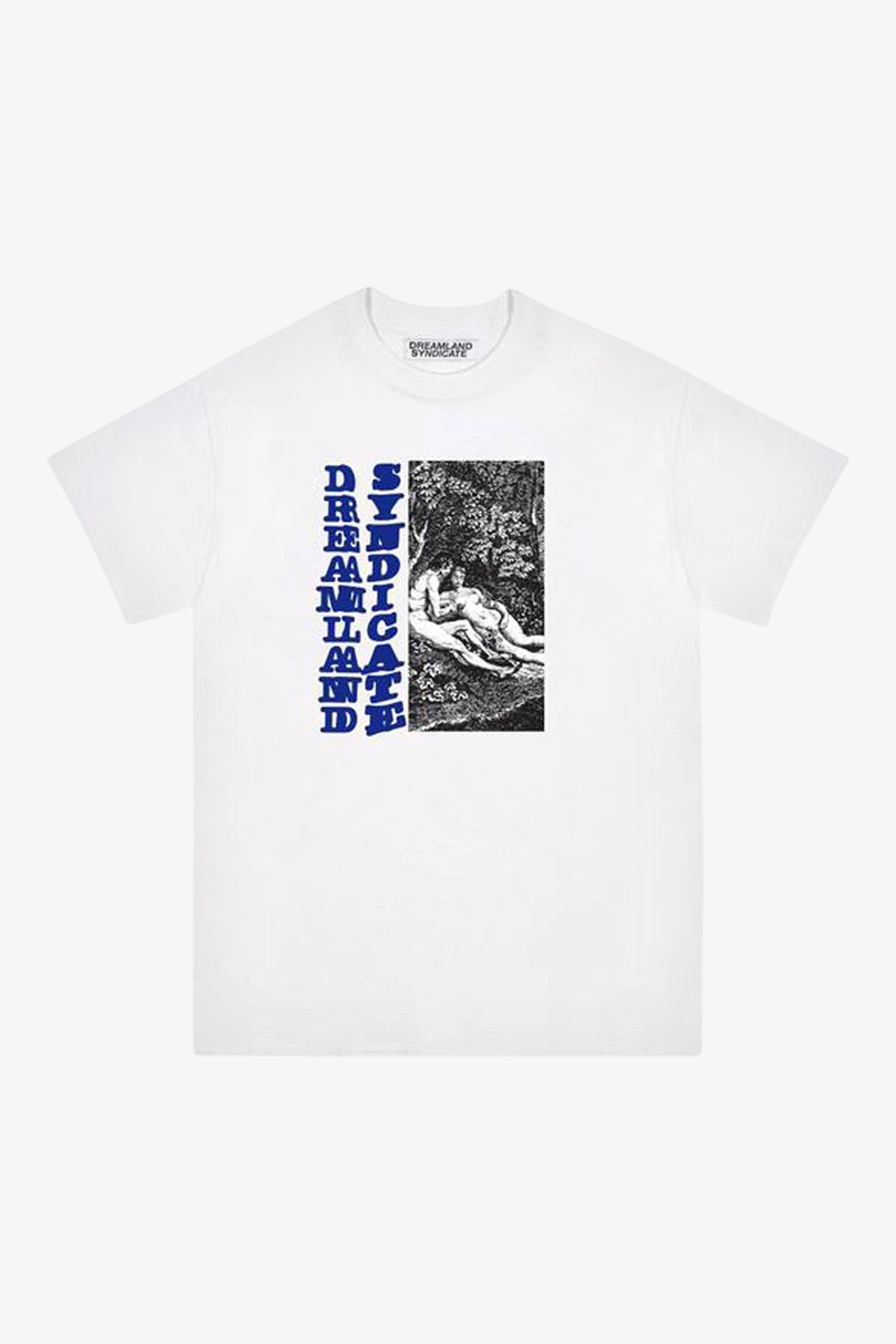 Selectshop FRAME - DREAMLAND SYNDICATE Forest T-Shirt T-Shirt Dubai