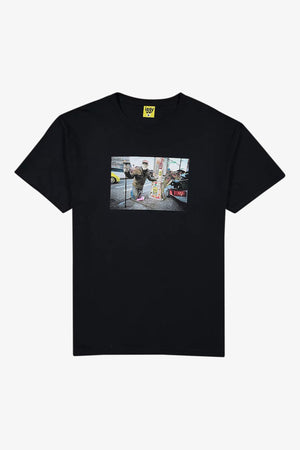 Mosaic Man T-Shirt