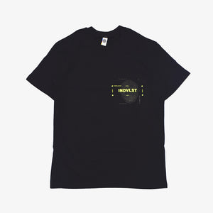 FRAME - INDVLST Transparent Tee