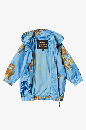 Selectshop FRAME - MINI RODINI Cool Monkey Sporty Jacket Kids Dubai