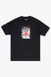 Selectshop FRAME - PLEASURES Happy Feet T-Shirt T-Shirt Dubai