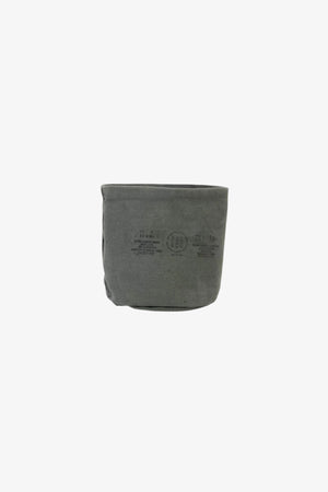 Selectshop FRAME - PUEBCO Canvas Green Pot Cover- Small Home Dubai