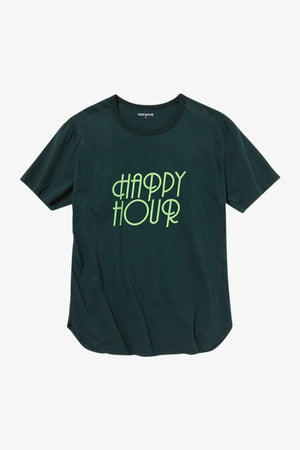 Selectshop FRAME - NONNATIVE Happy Hour T-Shirts T-Shirt Dubai