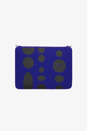 "Selectshop FRAME - COMME DES GARCONS WALLETS Côte&Ciel Macbook Pro 13"" Case (SA0043) Laptop Case Dubai"