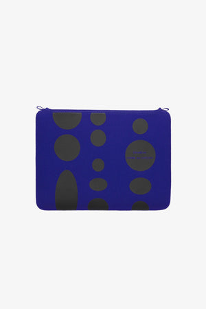 "Selectshop FRAME - COMME DES GARCONS WALLETS Côte&Ciel Macbook Air 13"" Case (SA0042) Laptop Case Dubai"