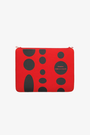 "Selectshop FRAME - COMME DES GARCONS WALLETS Côte&Ciel Macbook Pro 15"" Case (SA0044) Laptop Case Dubai"