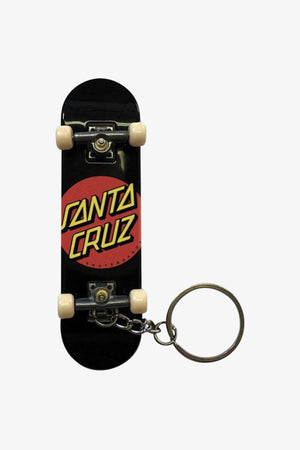 Selectshop FRAME - SANTA CRUZ Classic Dot Key Chain All-Accessories Dubai