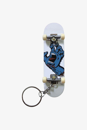 Selectshop FRAME - SANTA CRUZ Screaming Hand Key Chain All-Accessories Dubai