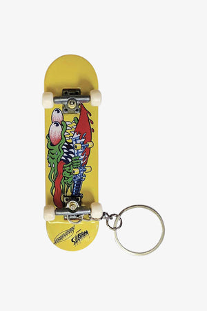 Selectshop FRAME - SANTA CRUZ Slasher Key Chain All-Accessories Dubai