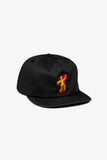 Selectshop FRAME - CALL ME 917 Scorched Hat Accessories Dubai