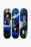 "Selectshop FRAME - THE SKATEROOM Jean Michel Basquiat ""Horn Players"" Lifestyle Dubai"