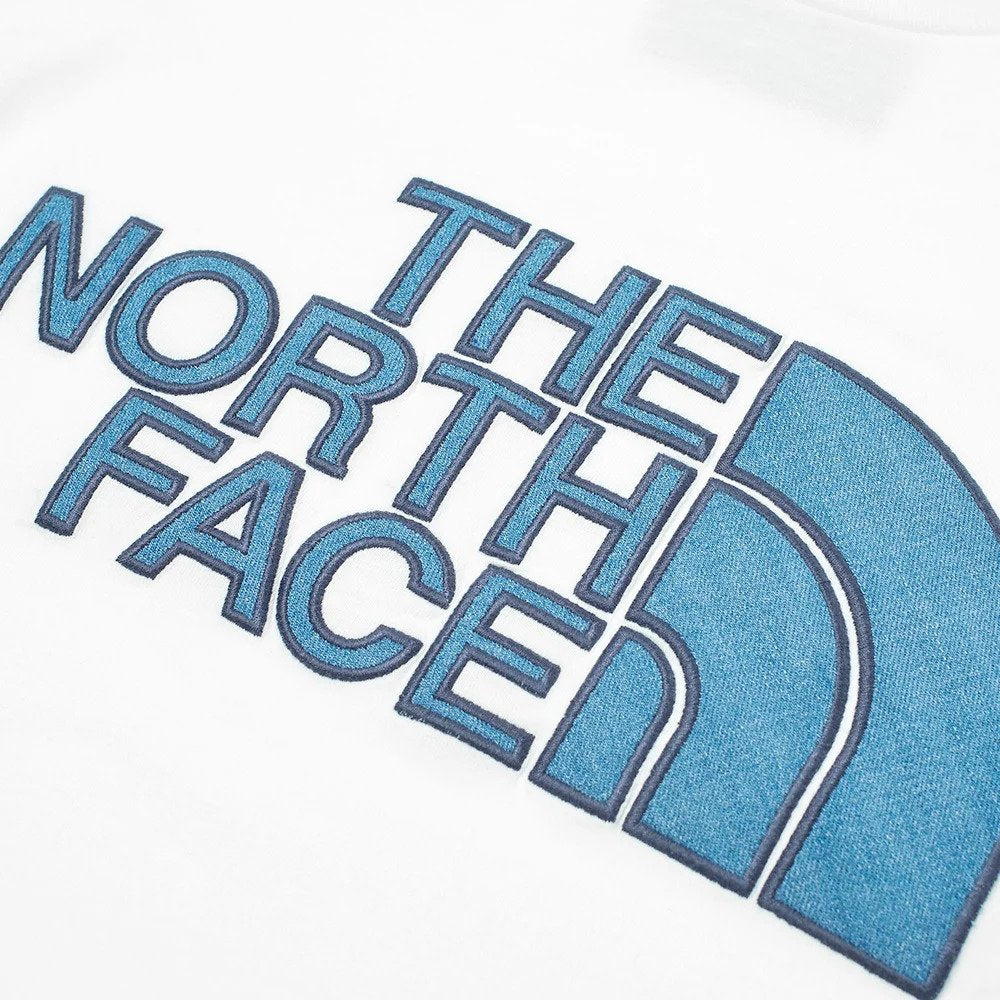 Selectshop FRAME - THE NORTH FACE BLACK LABEL CT Dem Print Tee T-Shirt Dubai