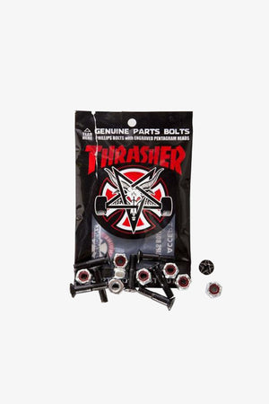 Selectshop FRAME - INDEPENDENT Genuine Parts Thrasher Bolts Skateboard Parts Dubai