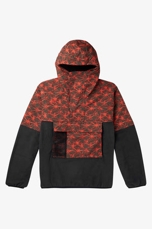 Selectshop FRAME - NIKE ACG Fleece Jacket Outerwear Dubai
