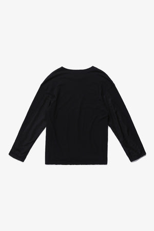 FRAME - JOHNUNDERCOVER Printed Sweater