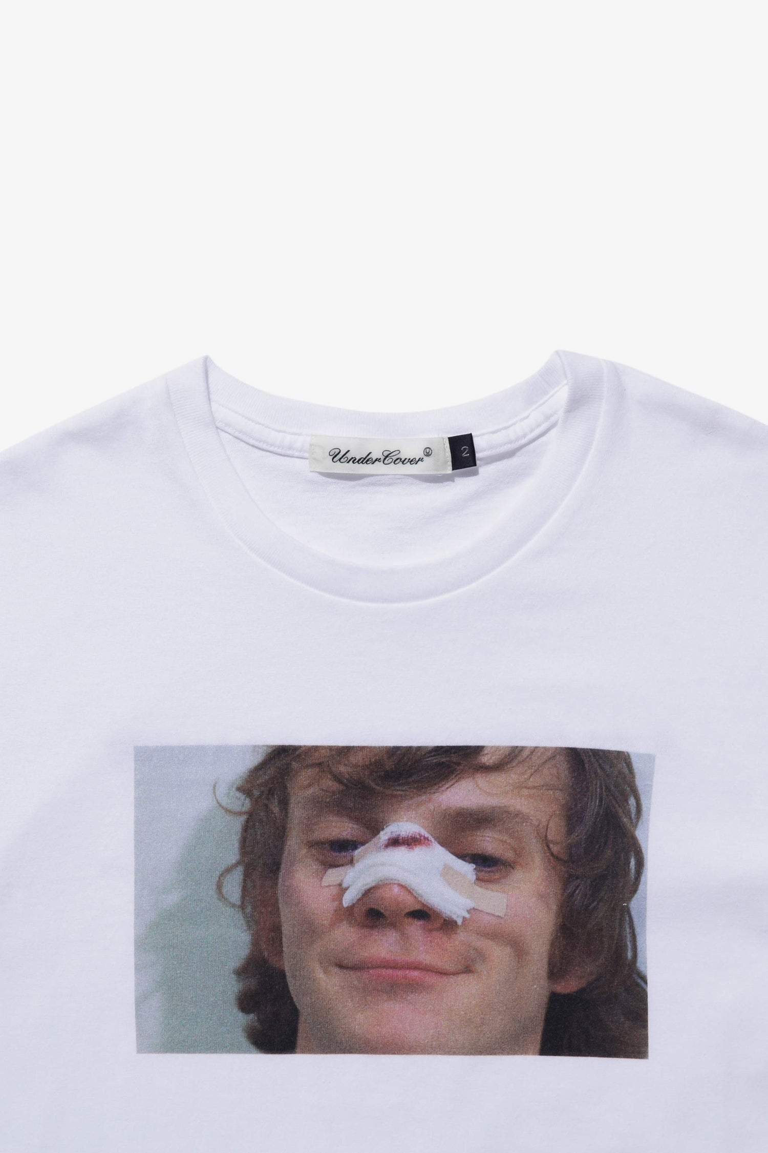 Clockwork Orange Printed T-shirt