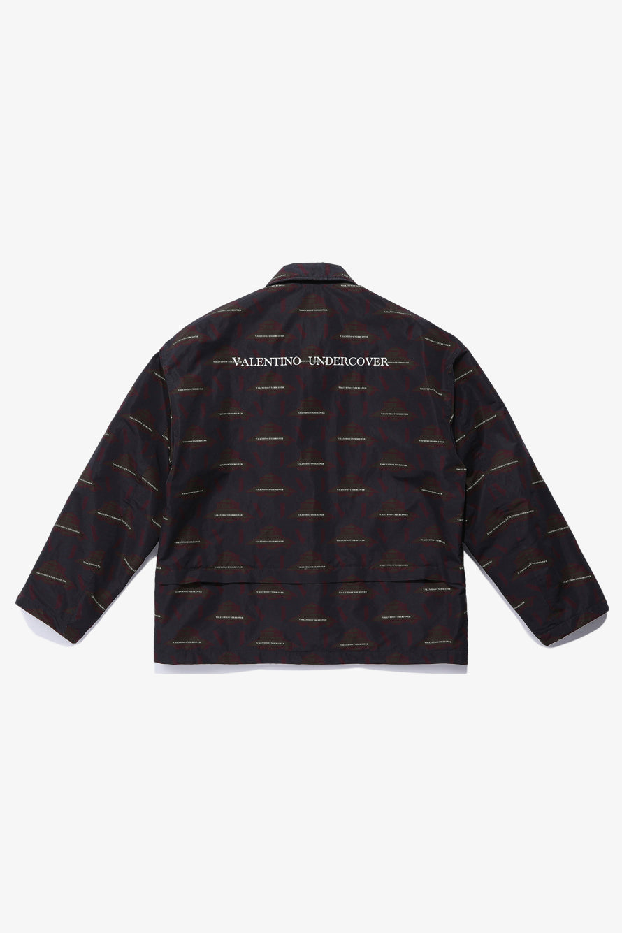 Selectshop FRAME - UNDERCOVER Valentino UFO Jacket Outerwear Dubai