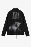 Cindy Sherman Coach Jacket