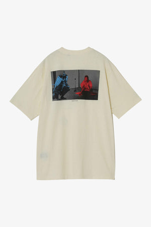 Selectshop FRAME - UNDERCOVER The Stain T-Shirt T-Shirt Dubai