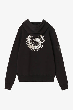 Selectshop FRAME - UNDERCOVER Throne of Blood Hoodie Sweatshirts Dubai