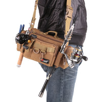 Multifunctional Fishing Bag