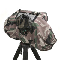 Professional Camera Rain Cover