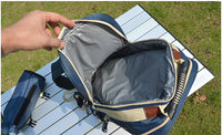 Portable Cutlery Four People Picnic Set