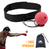 Boxing/Muay Thai Reflex Ball