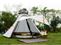 Indian Yurt Large Tent
