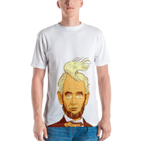 Donald Lincoln / Abraham Trump | T-Shirt