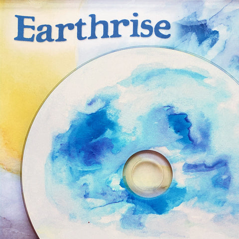 Earthrise - Album (Signed CD)