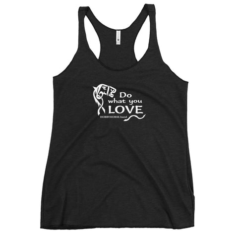 ANNIE'S CHOICE - Do What You Love Tank Top